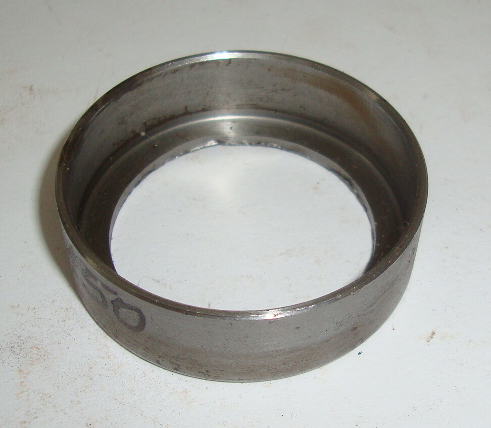 Bush for inner wheel bearing, Vespa 125 / 150 - Ape