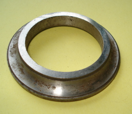 Lower bearing ball track, Steering colum,Ape AD / AE / AE0 / APC, 37 mm inner diameter