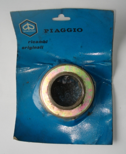 Lower bearing ball track, Ape MP, NOS