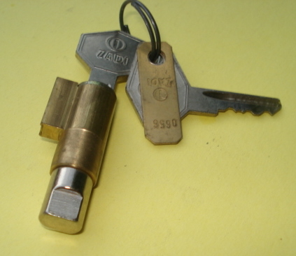 Locks, Lock sets