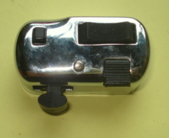 Lightswitch, Vespa 125 / 150 whit battery