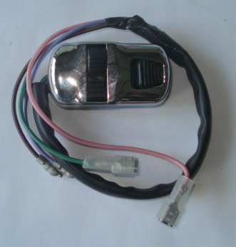Lightswitch, Vespa 180 Super Sport, VSC1T, NOS