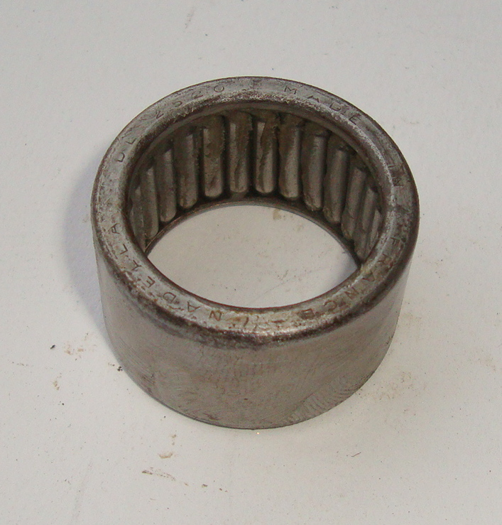 Bearring, reverse shaft, Differezial + front brake drum, Ape MPA - MPR - MPV - MPM - MPF AF - ATM