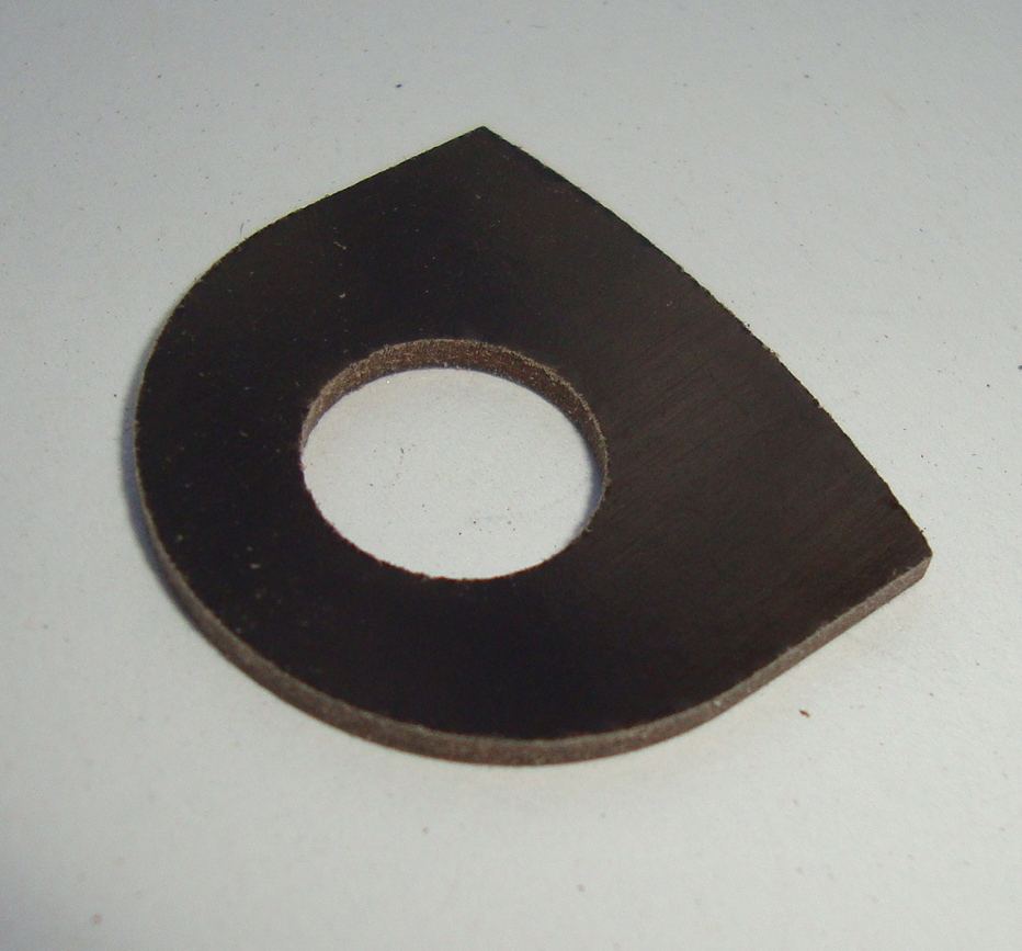 Washer for motion link bolt 10 mm