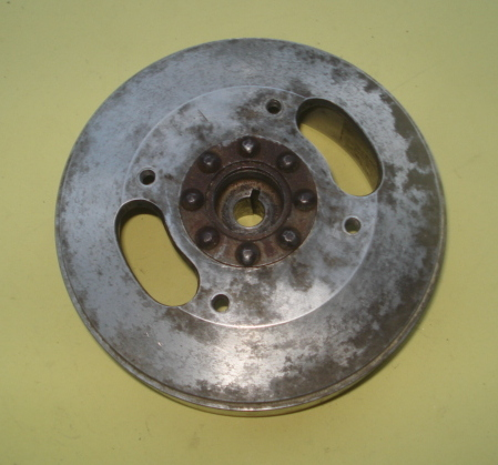 Flywheel, Vespa 125 / 150 /Ape