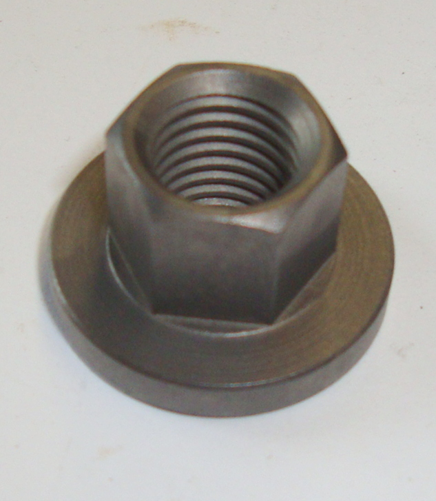 Nut for flywheel, Vespa 125 / 150 /Ape