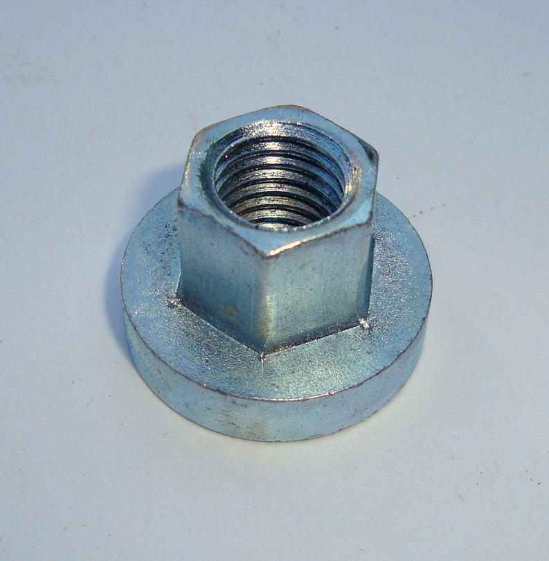 Nut for flywheel, Vespa 50 / 90 / 125 / 150 / Ape, 1964 >