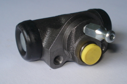 Rear left or right brake cylinder, Ape 50