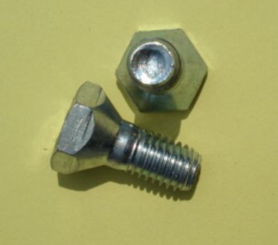 Screw for wheel V 50 / 90 / 100