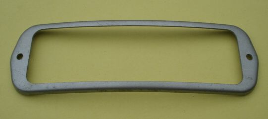 Rim for lateral light Ape AC - AD - AE - AE0 - APC - MPA1 - MPR1