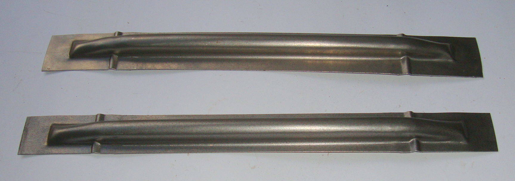 Rod floorboard, Vespa 50 / 90 / 125