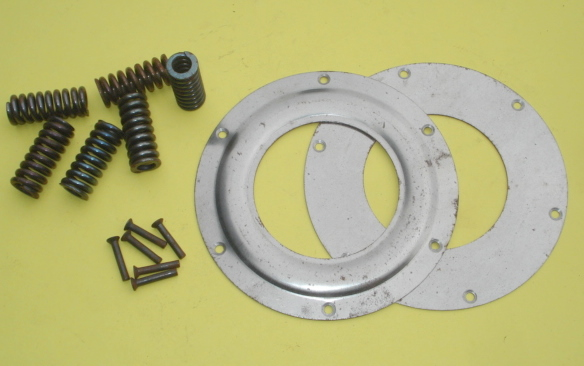 Spring drive overhaul set, OLYMPIA, Vespa 150 GL VLA1T, NOS