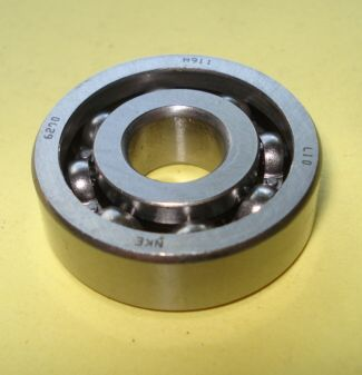 Bearing for spring gear, Vespa 50 / 80 / 90 / 125 / PV / ET3 / PK