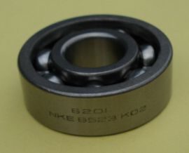 Wheel bearing, small, Vespa 50 / 90 / 100 / 125 / 150 / 180 / 200 / Ape