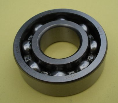 Bearing for crank shaft, clutch side, Vespa 50 / 90 / 125