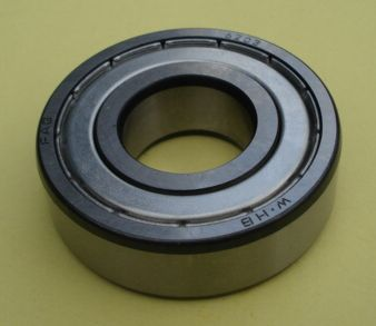 Bearing for front wheel axle, big, Vespa 50 / 90 / 100 / 125 / 150 / 180 / 200 / Ape