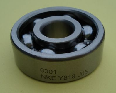 Bearing for spring gear, Vespa 125 / 150