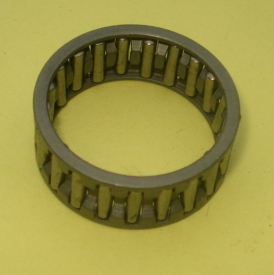 Roller cage for bearing spring gear, Vespa 160 GS / 180 SS