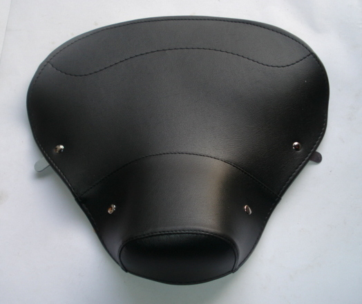 front saddle cover, Vespa 150 VL1T > VL3T / VB1T / VGL1T, dark green