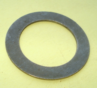 Washer for bearing spring gear, Vespa 160 GS / 180 SS