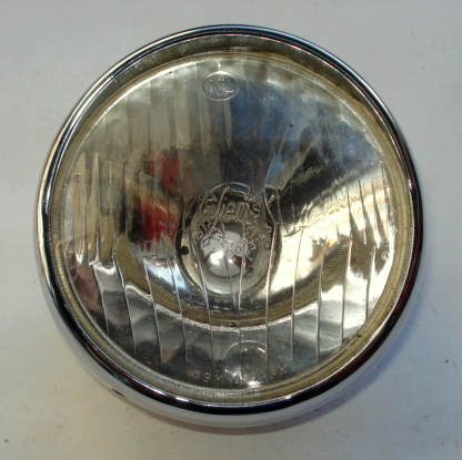 Headlampset SIEM, complete, without parklight, Vespa 125 - 150