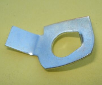 Stop washer for spring gear pin, Vespa Rally /PX / T5 / Cosa