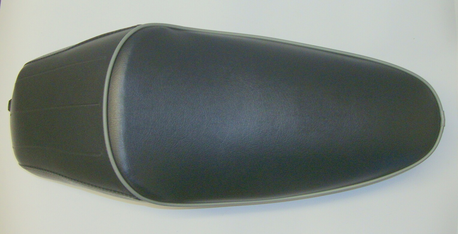 Single seat, PIAGGIO, Vespa 50 / 90 / 125 PV - ET3