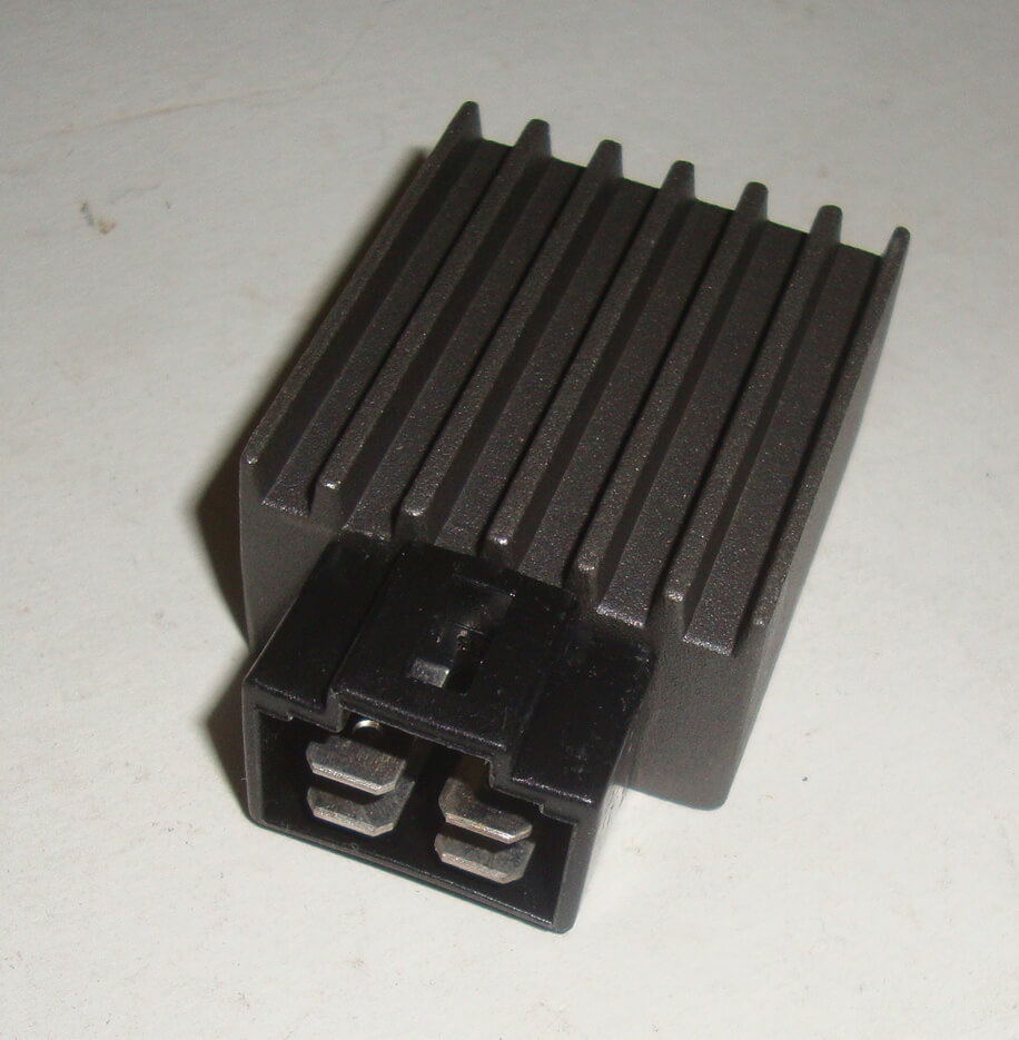 Voltage regulator, NARAKU, 12 V, 100 W