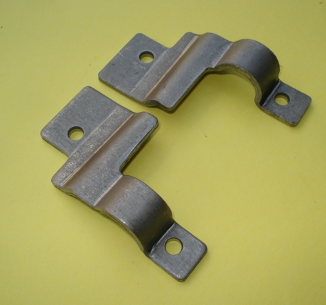 Brackets for central stand, Vespa GS  150 VS1T > VS3T / VB1T