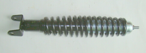 Rear shock absorber, RMS, complete, Vespa 50 / 80 / 90 / 125 / 150 / 160 / 180 / 200