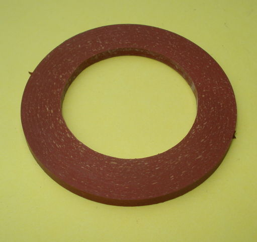 Gasket for filler cap, Ape MP