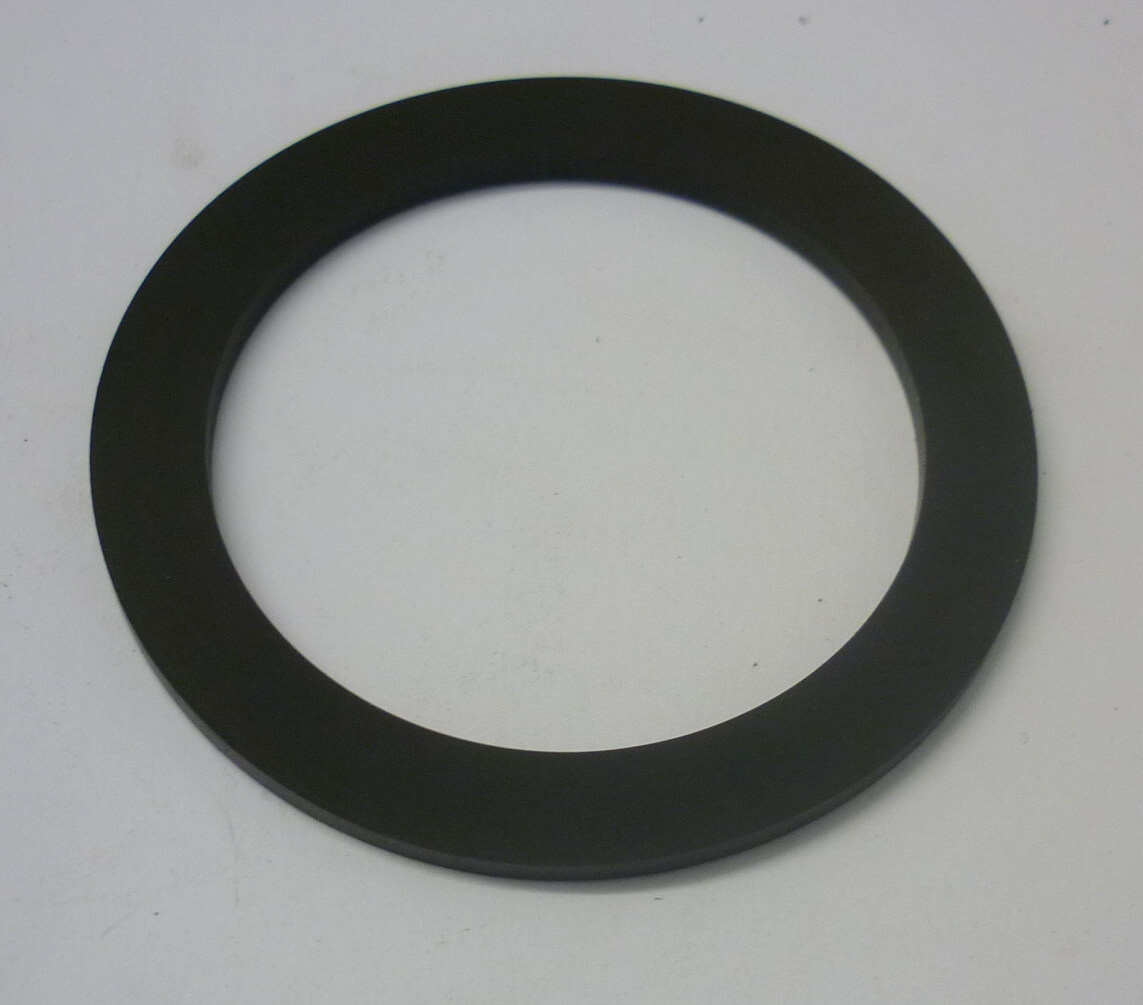 Gasket for filler cap, Vespa 125 / 150 / 160 / 180 / 200