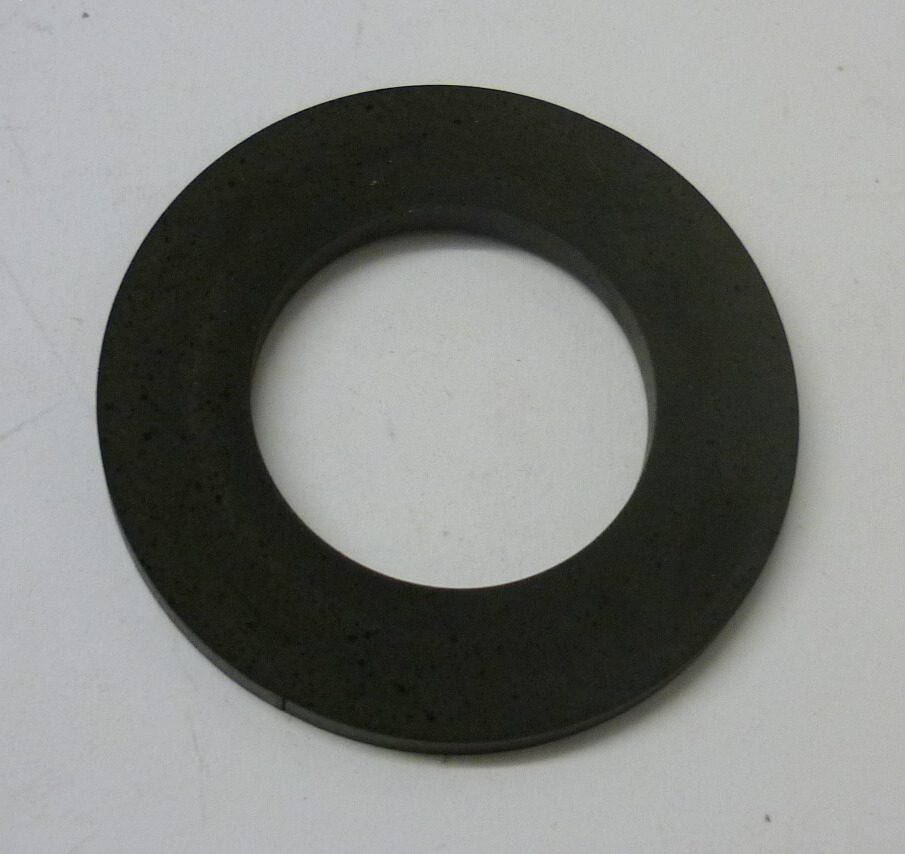 Gasket for filler cap, Vespa 50 / 90 / 125 / PV / ET3