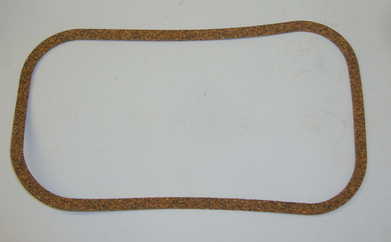 Gasket betwen tank and body, cork, Vespa 125 / 150 1952 > 1955