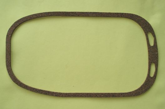 Gasket betwen tank and body, Cork, Vespa 80 / 125 / 150 / 180 / 200 1961 >