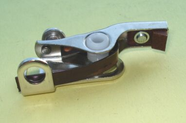 Contact breaker, Vespa 125 / 150 / Ape 1954 > 1963 / 087248