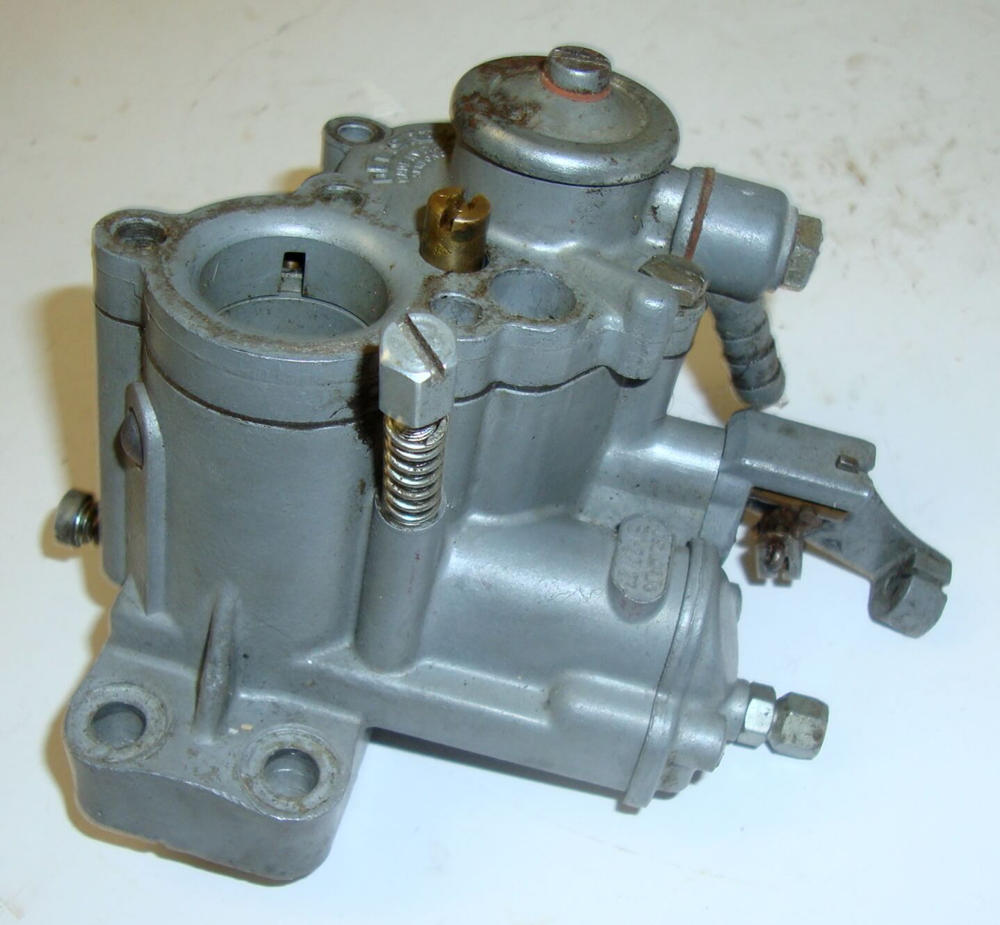 Carburettor SI 27/23,  GS 160 / SS 180