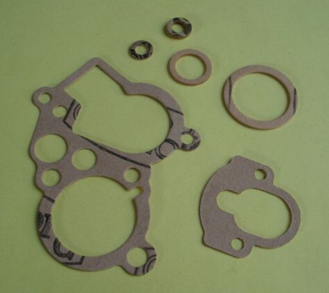 Gasketkit for carburettor SI 27/23