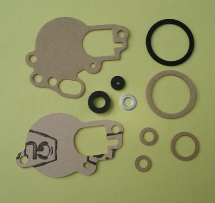 Gasketkit for SI carburettor
