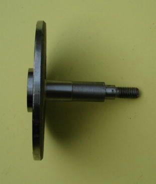 Front wheel axle, Vespa 50 / 90 / 100, NOS