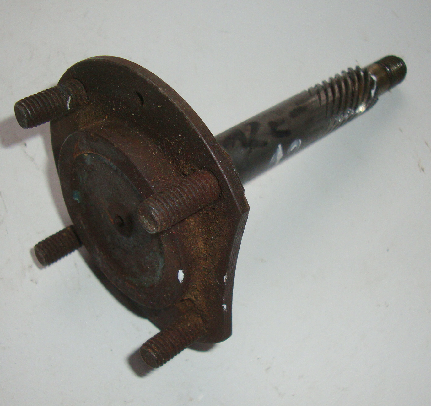 Front wheel axle, Vespa 125 / 150
