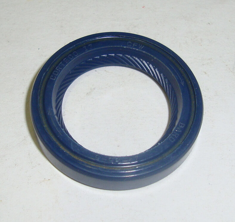 Oil seal crankshaft, CORTECO, 24/35/6