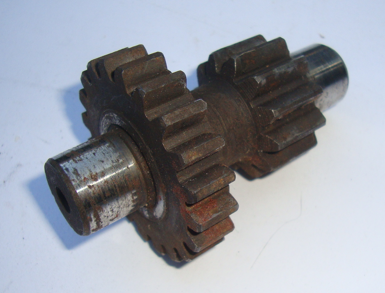 Reverse pinion, Ape MP / MPM / MPV / CAR