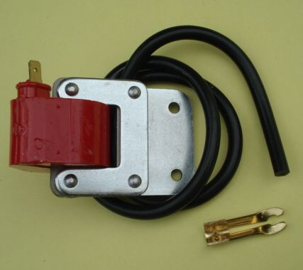 Ignition coils, Electronic ignition unit, Ignition parts