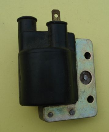 Ignition coil, Vespa 50 / 90 / 125 /  150 / 180 / 200 Ducati