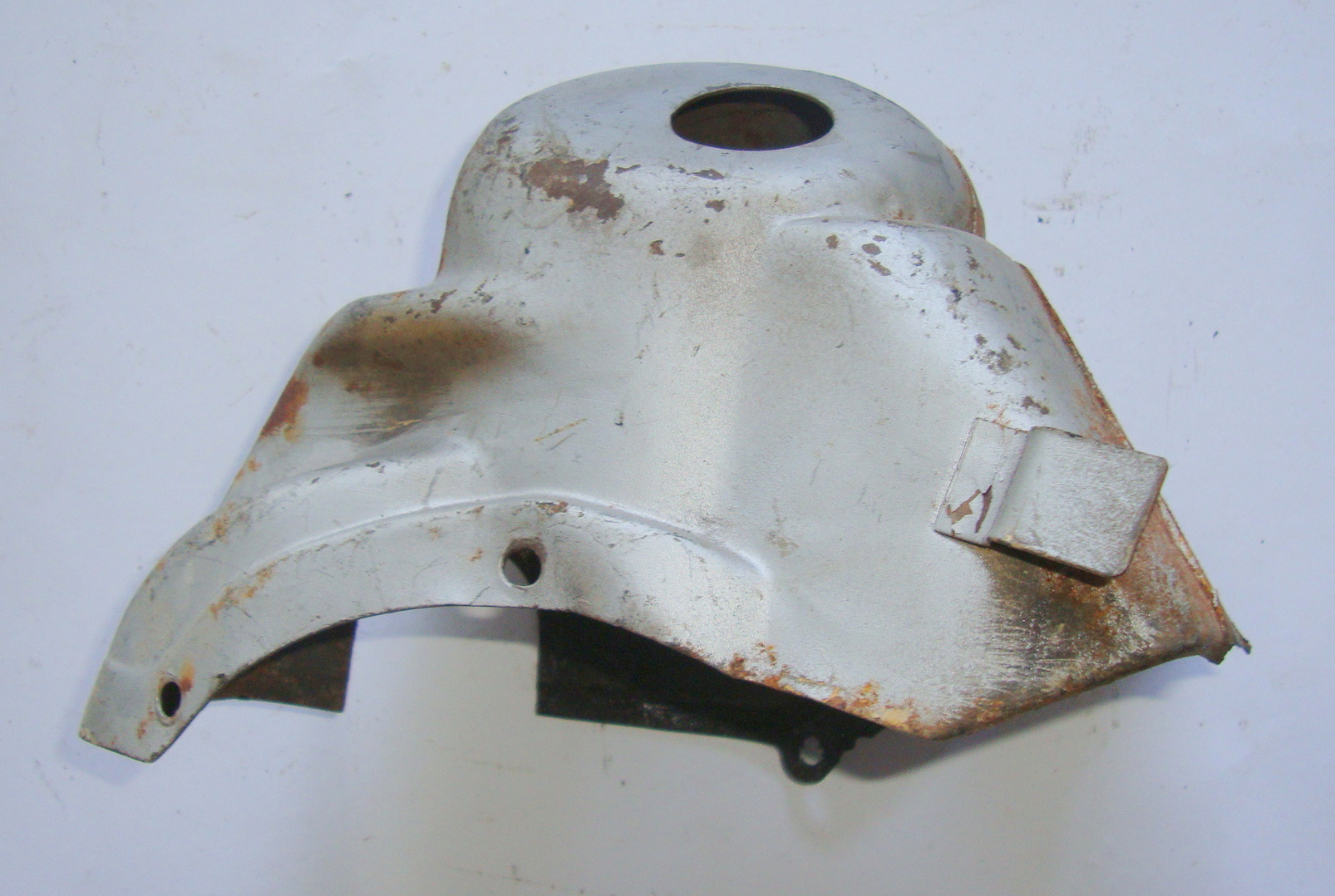 Cylinder cowling, Vespa 50, used