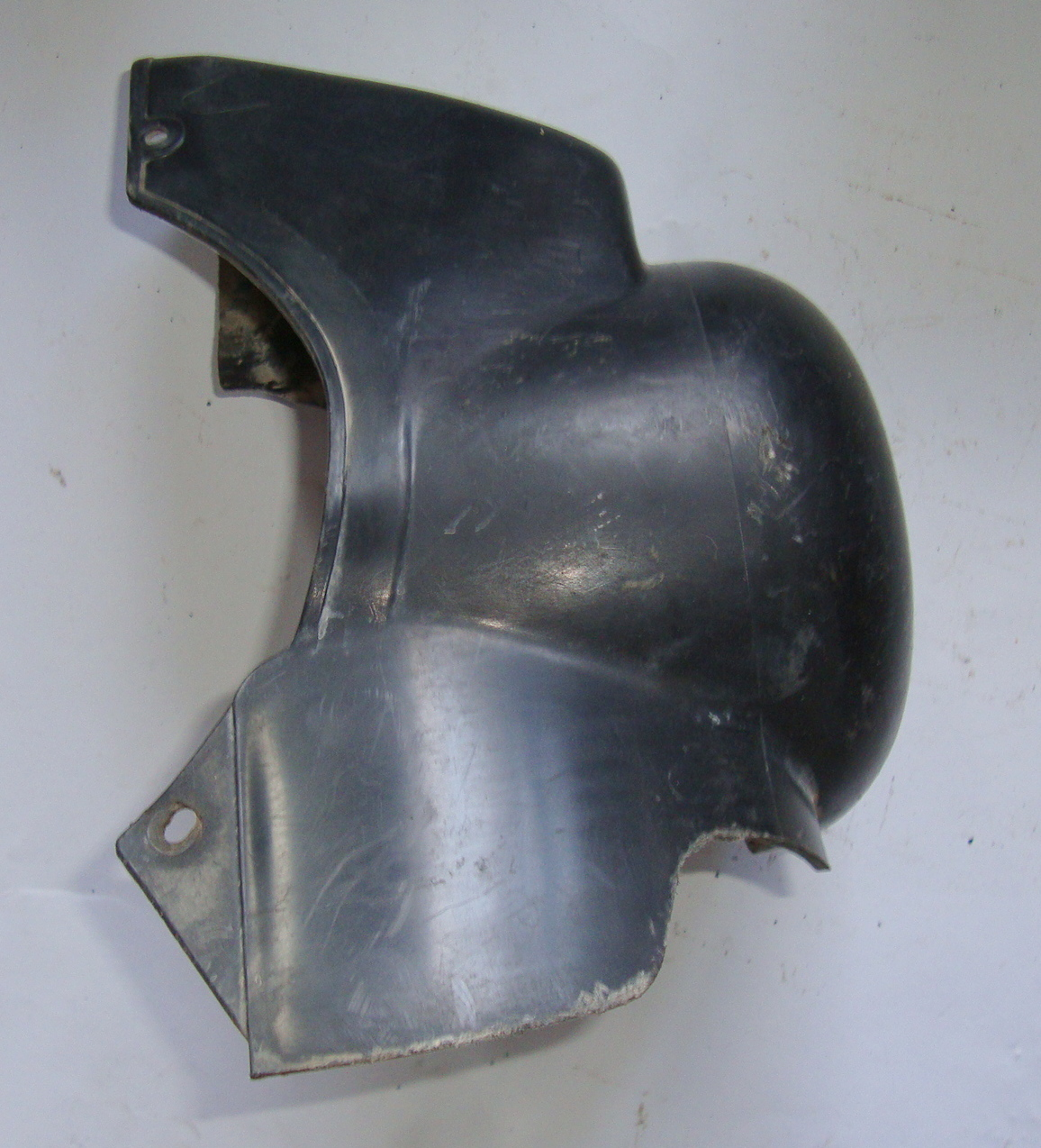 Cylinder cowling, Vespa PX 125 T5, used