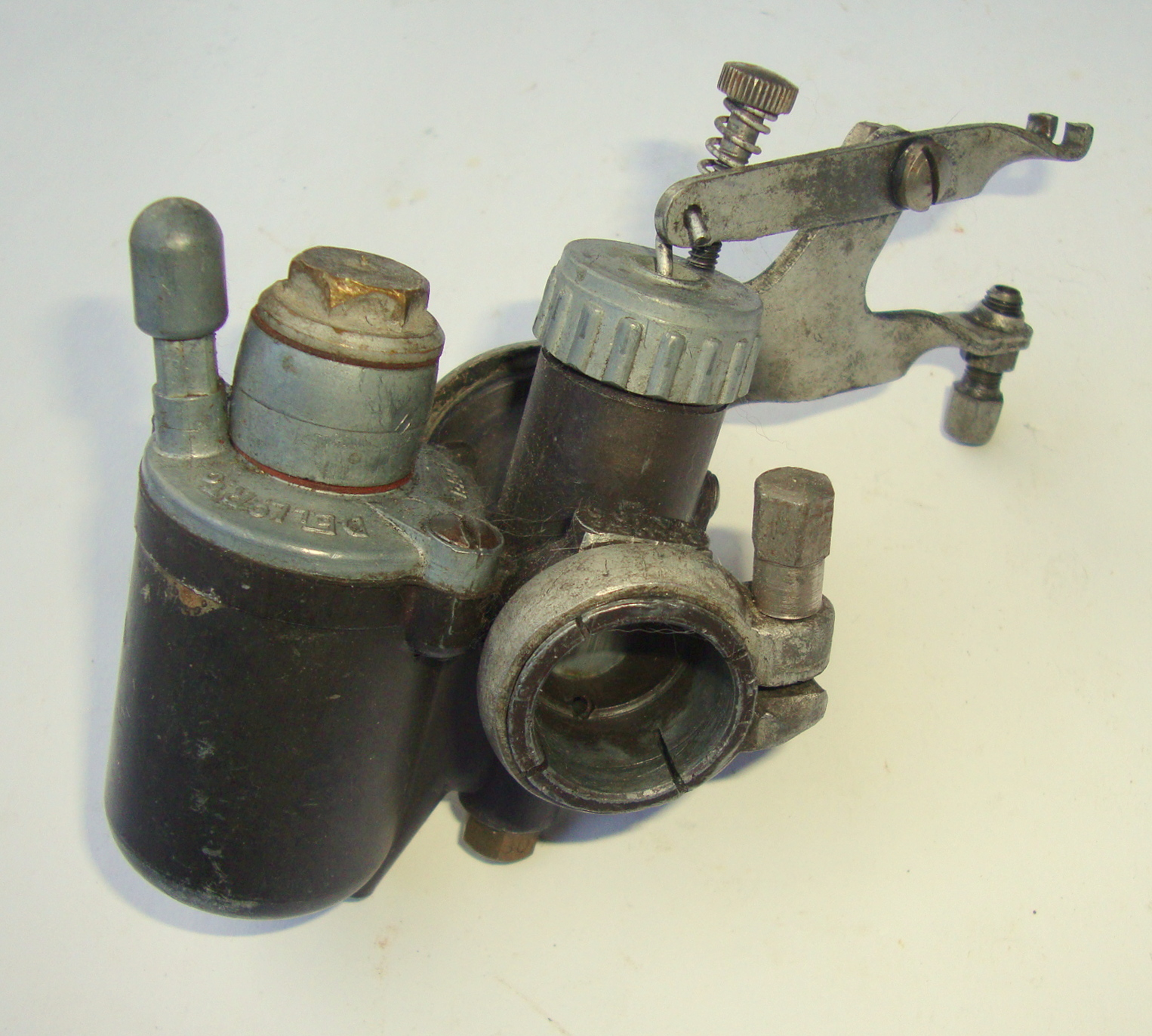 Carburettor TA