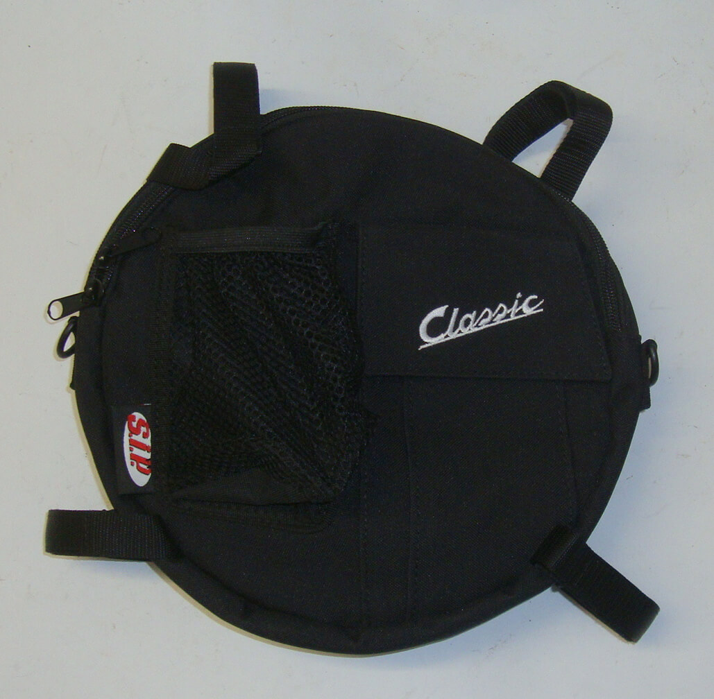 "Bag for spare wheel 10"" open rim & 8"" closed rim, SIP Classic"
