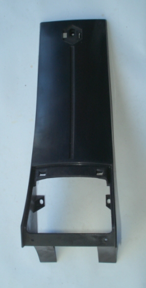 Steering column cover, Vespa PX 125 T5